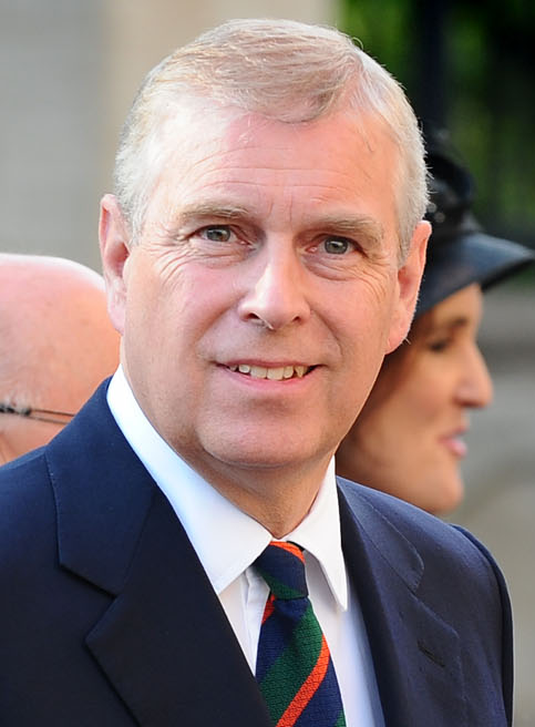 Prince Andrew's Legal Team Challenge Validity Of Sex Allegation Lawsuit