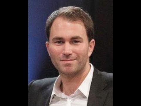 Eddie Hearns Criticised For Jumping On Bandwagon Of Ruiz Jnr's Critics