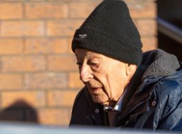 Elderly Man Of 87 Jailed For 27 Months After Killing Woman Of 64