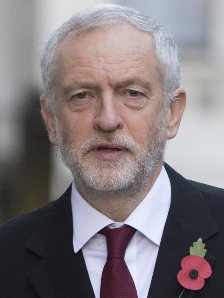 Jeremy Corbyn's Lawyers Fight To Keep Him As Mp