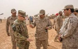 U.S Halting Of Saudi Military Training Must Remain Indefinite