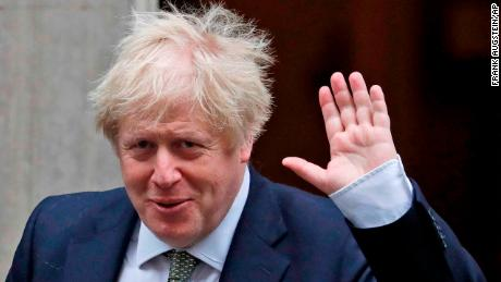 Boris Johnson To Host Inaugural London Summit For UK Investment In Africa