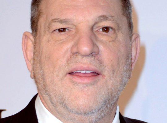 Harvey Weinstein Prosecutors To Use Expert Witness In Rape Case