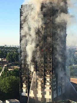 Why Criminal Charges Relating To Grenfell Fire Is Unlikely