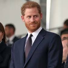 Prince Harry Warns Paparrazi Of Law Suits Over Harassment