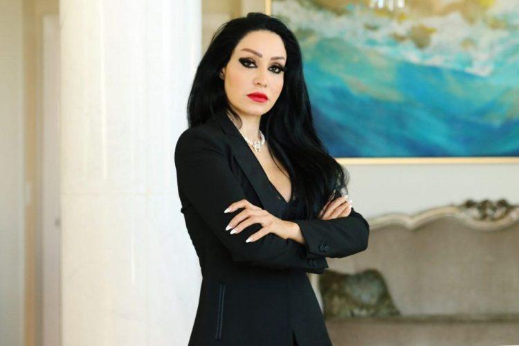 Psychic Fia Johansson Under Long Scrutiny After Specific Maddie Mcann Prediction