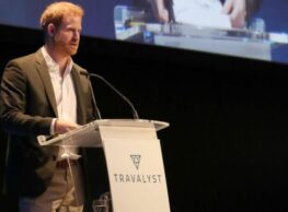 "Prince Harry Drops Title And Says ""Just Call Me Harry"""