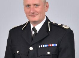 Derbyshire Chief Constable Contradicts Officers And Gov On Lockdown Stance