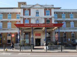 South London Teenager Dies From Coronavarus After Being Hospitalised