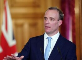 Raab: Discipline Lockdown Must Continue As We Approach Warm Easter Weekend