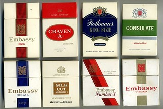 Cigarette Companies Desperately Urged To Stop Selling Due To Covid -19 Dangers