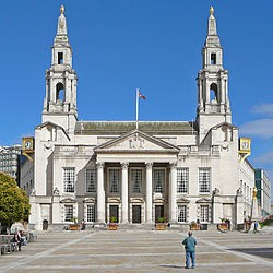 Leeds City Council Document Claims Extended Uk Lockdown Highly Likely