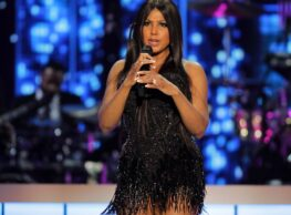 Grammy Star Toni Braxton Calls On Romantically Hurt Women To Quarantine Their Heart