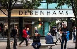 Uk High Street Firms Begin To Receive £25k Cash Grants