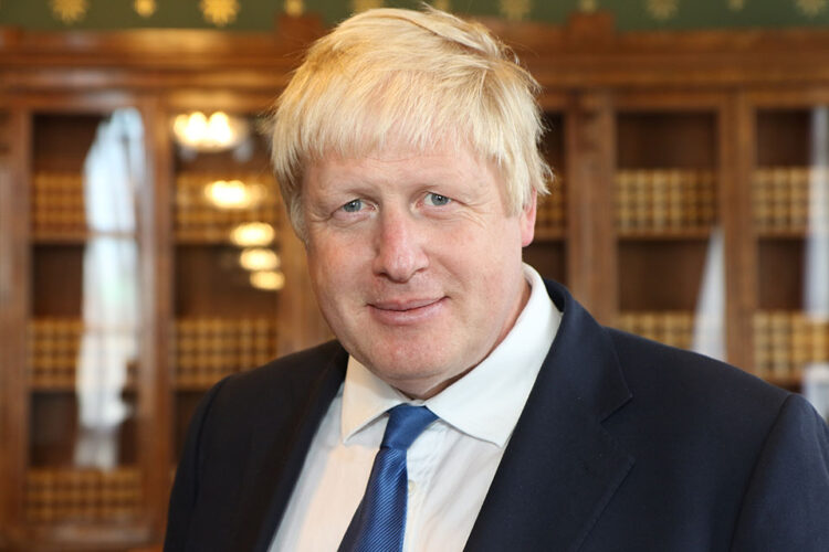 Boris Johnson Urges Caution As UK Residents Free To Live Without Legal Restrictions On Contact