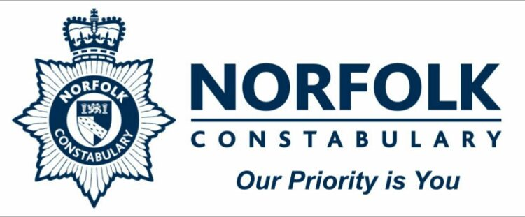 Norfolk Police Launch Campaign To Reduce Speeding