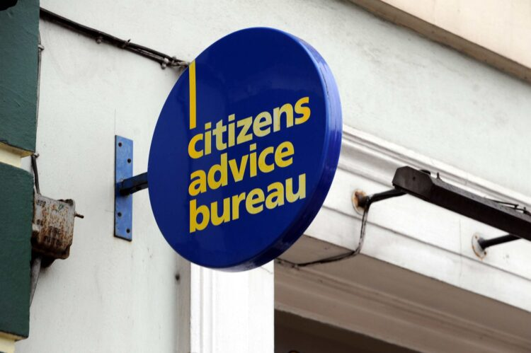 Citizens Advice To Receive Funding Boost Of £15m To Aid Rising demand
