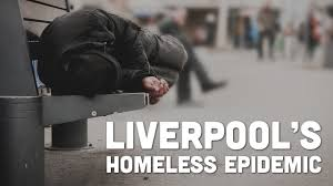 Vacant Properties Could Be Used To house Rough Sleepers In Liverpool