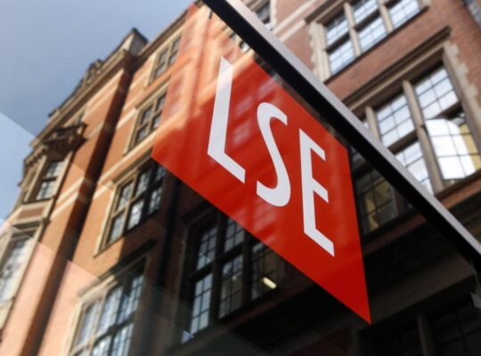 Authors Of LSE Lancet Commission Call For Increased Funding To Transform NHS