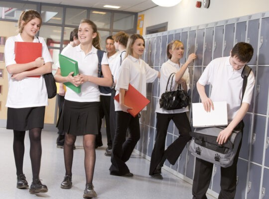 White Working Class Pupils In Uk Let Down By Decades Of Neglect