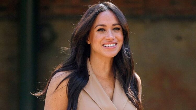 Meghan Markle Sort Advice From Senior Royals Before Writing Letter To Dad