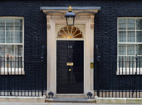 Downing Street Pursues New Pilot Scheme For Daily Testing To Replace Self Isolation