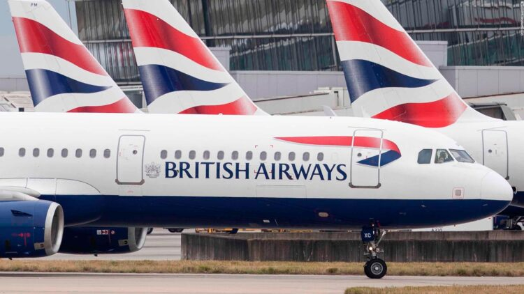 British holiday makers begin travelling Abroad In Numbers