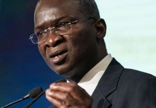 Nigerian Politician And Former Governor's Ministry Inexplicably Paid £4.6bn Into Directors Personal Accounts