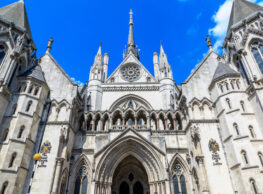 Litigant Who Alleges Murder And Paedophilia By Judges And Politicians Handed Restraint Order