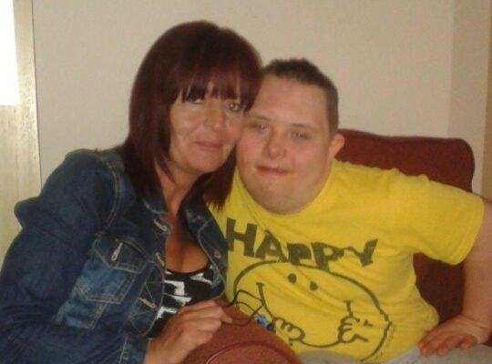 Mother Of Autistic Child Condemns Inquest Which Rules Son's Death As Natural