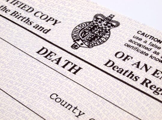 Deaths With COVID-19 On Death Certificates Worryingly Includes Suspected Cases