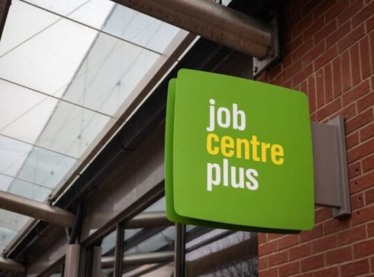 Universal Credit Claimants In UK To Have Benefits Capped In New Year