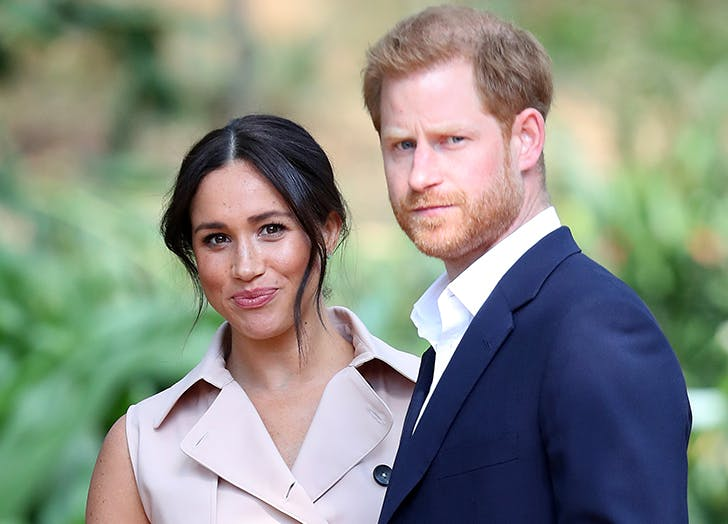 Why There Is Growing Pressure On Prince Harry To Give Up Royal Titles