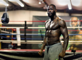 Wilder's Trainer Says Postponed Clash Affords More Time To Marinate Fury For The Cooking
