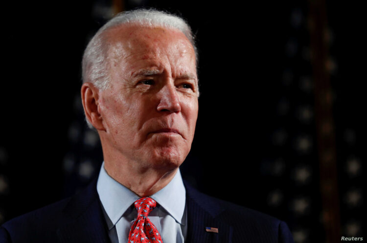 Biden Will Not Get Adversarial With Johnson But Push For Good Friday Agreement