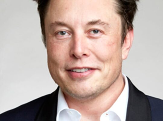 Elon Musk's Net Worth Plunges By An Estimated $20Bn