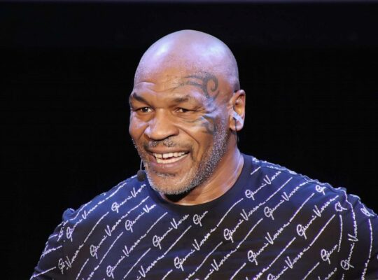 Mike Tyson's Praise For Fury And Wilder As All Time Greats Should Wake Joshua Up