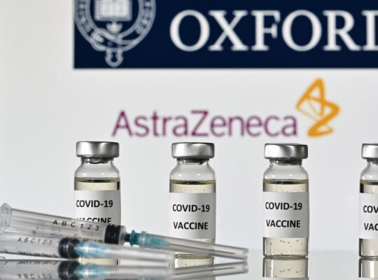 UK Government Says Extra Funding To Fast Track New Vaccines Will Prevent Future Variants