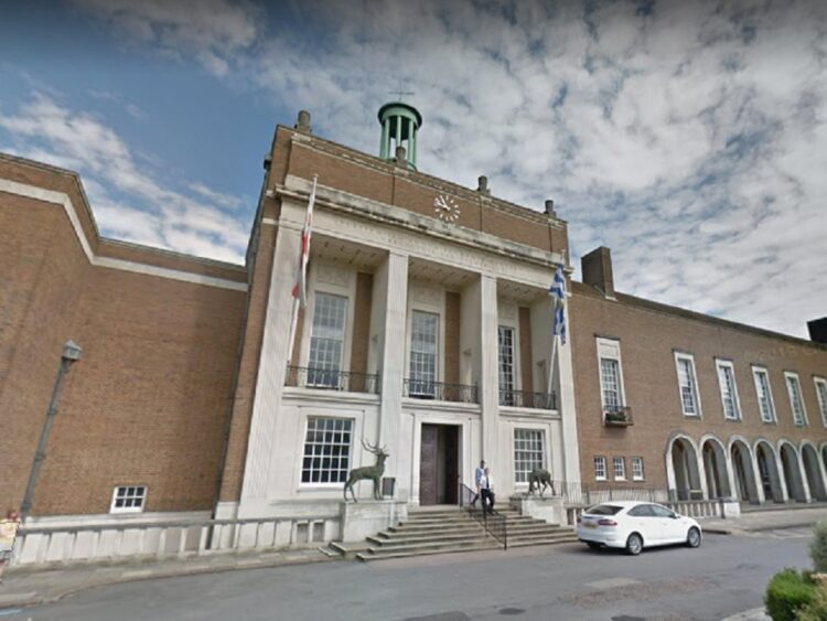 Inept Hertfordshire Council Approves Comprehensive Strategies To Address Serious Inadequacies