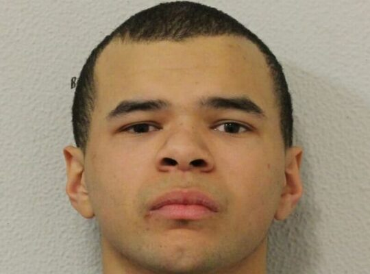 """Deluded Criminal Viciously Stabbed Teenager in bid to become """"The Punisher"""""""