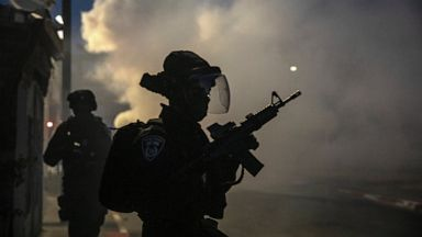 Israel's War With Palestine Escalating At Disturbing Pace