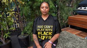Pressure Mounts On BLM Co-Founder To Justify $3m Purchase Of LA Properties