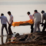 How Stigma Led To Dead Bodies Of Suspected  Covid Victims In India's Ganga Rivers