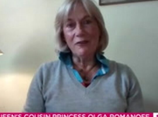 Queen's Cousin: I was Taught To Sit Down And Shut Up