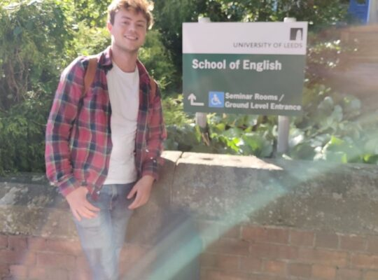 How U.S University Student In Britain Fended Off Mental Health During Lockdown