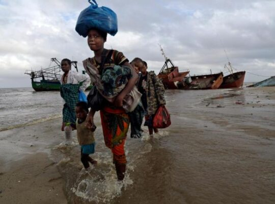 UN: Three Million People Were Displaced From Homes Despite Covid In 2020