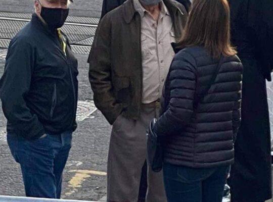 Indiana Jones 5 Being Filmed In North Yorkshire