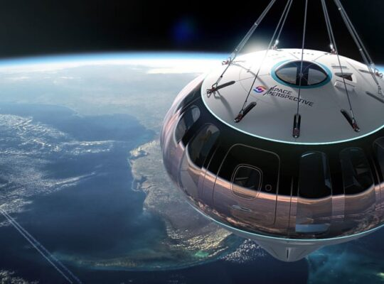 New Upgraded Parachute Speeds Up Preparation For Exploring Mars