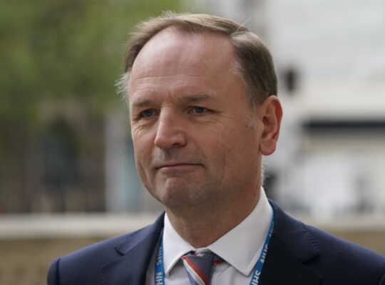 Head Of Nhs Failure To Respond To Question Whether Hancock Is Hopeless Raises Concerns