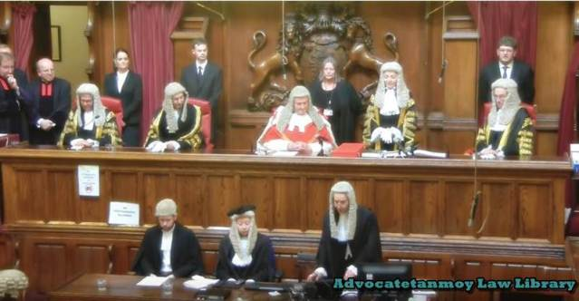 Bar Standard: Ethnic Minorities Less Likely To Secure Pupillage Than Their White Counterparts